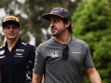 Verstappen regrets not battling Alonso in F1