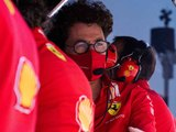 Binotto confident he has Ferrari's full support