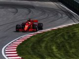 Vettel 'Not Entirely Happy' With Friday Performance in Canada