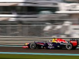 FP2: Red Bull Take Control in Abu Dhabi Second Practice