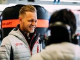 "Kevin Magnussen on IndyCar: ""It's one of those things that I dream about."""