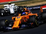 Sean Bratches: Fernando Alonso right over F1 predictability