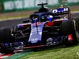 Brendon Hartley became 'a bit selfish' after early pressure