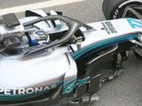 Valtteri Bottas pleased with Thursday's race simulation programme