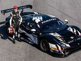 Ferrari Driver Academy strengthens ties with Competizioni GT