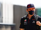 Verstappen 'feeling good', uninterested in crash talk