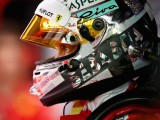 Vettel: The way we raced we didn't have a chance
