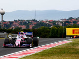 Hungary GP: Practice team notes - Racing Point