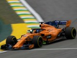 Alonso reveals 'backfired' McLaren strategy