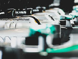 GALLERY: Mercedes – 125 Years of Motorsport – Silverstone