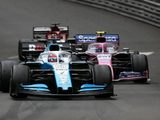 It's a shame Kubica's race was spoilt by contact – Williams' Dave Robson