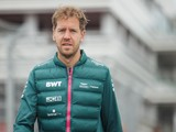 Vettel: F1 2022 stay 'never really in doubt'