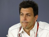 Wolff: 'The title fight is far from over'