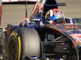 "Daniil Kvyat: ""It was a very good qualifying session for us"""