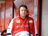 FIA Recruits Former Ferrari Designer Tombazis in Single-Seater Role