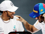 Alonso: Hamilton deserves more credit for his success