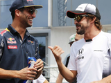 Alonso not a reserve option for McLaren - Seidl