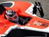Malaysia GP: Race notes - Marussia