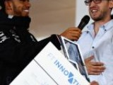 F1 Innovation Prize Winner crowned...