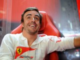 Alonso dismisses McLaren rumours