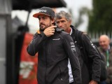 Singapore double finish 'a boost' for McLaren heading into Russia – Alonso
