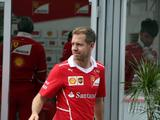 Vettel: Ferrari not panicking despite changes within team