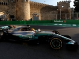 Hamilton says he has 'lots of work to do'