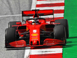 Vettel at Ferrari: The good, the bad and the ugly