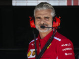 F1 needs to be re-launched, warns Arrivabene