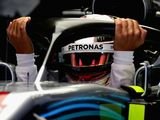 Hamilton believes Ferrari are 'sandbagging'