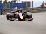 Horner Pleased with 'Best Qualifying of the Season' for Red Bull in Monaco