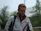 Kevin Magnussen: Haas punching above their weight competing with mighty Renault