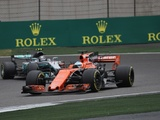 McLaren performed 'a little miracle' in China - Alonso