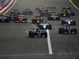 Mercedes working with Daimler to fix F1 start problems