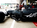 Giovinazzi gets Haas running at tyre test