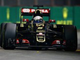 Grosjean set for move to Haas team