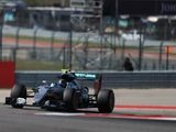 Weather condition changes will alter COTA set-up - Rosberg