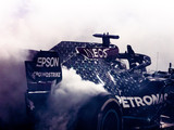 Red Bull burn Mercedes and Racing Point