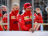 Sainz brings much-needed fresh air to Ferrari - Binotto