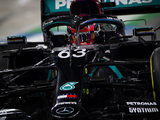Russell: Mercedes drive allows for 'more relaxed' approach to 2021