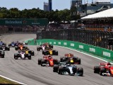 Brazilian Grand Prix: Strategy guide and race pace