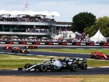 Silverstone flexible over 2020 F1 race dates