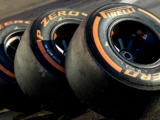 Pirelli confirms tyre compound nominations for British Grand Prix