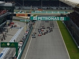Soft tyres favoured for Malaysian GP