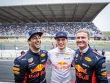Coulthard sees no issue with potential F1 return to Zandvoort