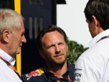 Red Bull threatens to quit over engine