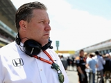 Brown: F1 politics could take centre stage