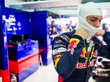 'Absolutely the right time for Gasly' - Tost