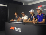 French GP: Thursday Press Conference