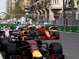 What F1's plan for expansion into new territories should focus on
